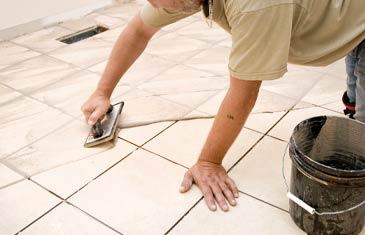 Ceramic Tile Flooring By JK Maryland